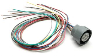 Repair Kit, 4l60e External Wiring Harness (13 Pin Connector) 1993 Up