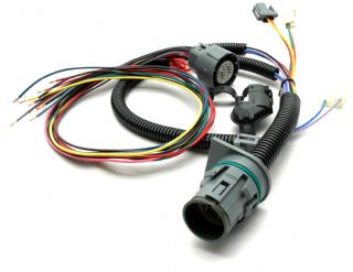 Wiring Harness, 4l80e Internal & External