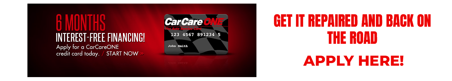 CarCare One